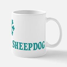 MAREMMA SHEEPDOG Snowflake Mug
