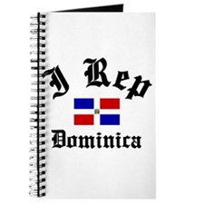 I rep Dominica Journal
