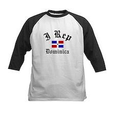 I rep Dominica Tee