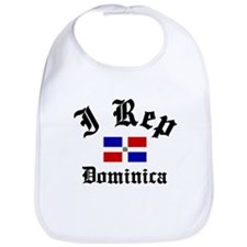 I rep Dominica Bib