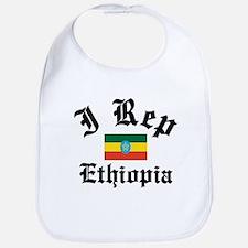 I rep Ethiopia Bib