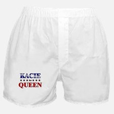 KACIE for queen Boxer Shorts