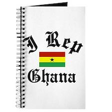 I rep Ghana Journal