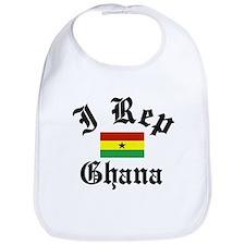 I rep Ghana Bib