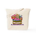 Wilbon's America Tote Bag