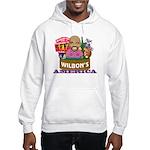 Wilbon's America Hooded Sweatshirt