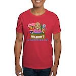 Wilbon's America (FRONT ONLY) Dark T-Shirt