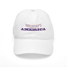 Wilbon's America Baseball Cap