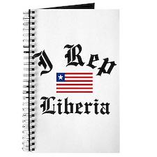 I rep Liberia Journal