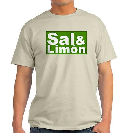sal y limon1 T-Shirt