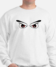 Cool Dragon and chinese symbols Sweatshirt