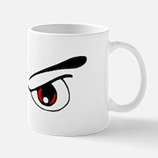 Funny Eyes Mug