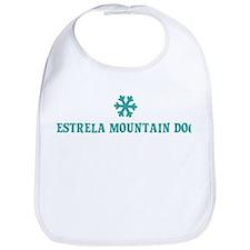 ESTRELA MOUNTAIN DOG Snowflak Bib