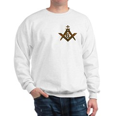 Masonic Nautical Sweatshirt