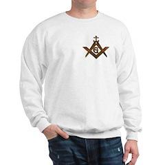 Masonic Nautical Sweatshirt