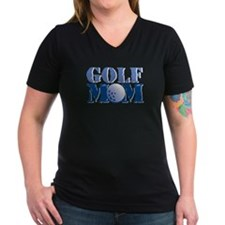 Golf Mom Shirt