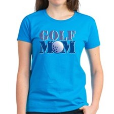 Golf Mom Tee
