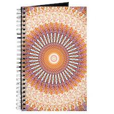 Mosaic Kaleidoscope Journal