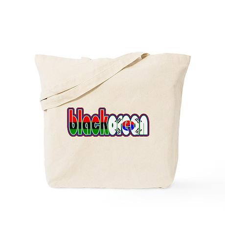 BlacKorean Tote Bag