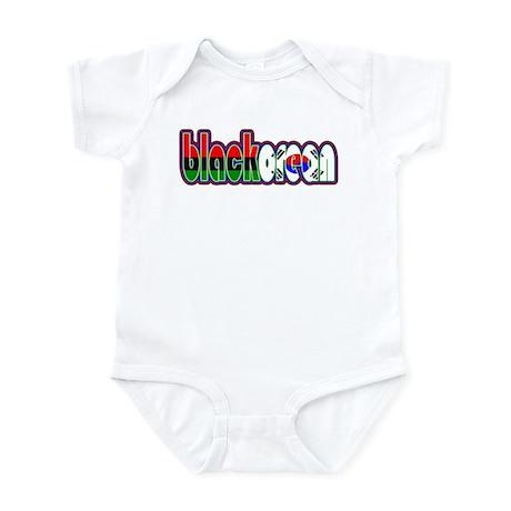 BlacKorean Infant Bodysuit