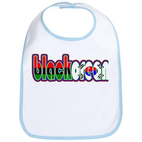 BlacKorean Bib