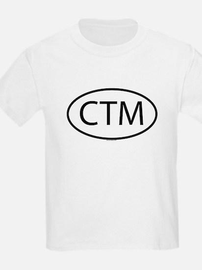 CTM T-Shirt