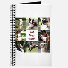 Red Dogs Rule Journal