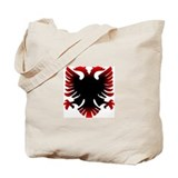 Albanian Canvas Bags