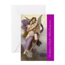 The Abduction of Psyche (1 Blank Card) Titled