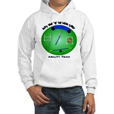 """May the """"Q"""" Hoodie"""