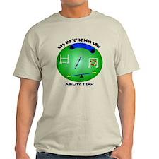 """May the """"Q"""" T-Shirt"""