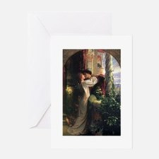 Romeo and Juliet (White Border - 1 Blank Card)