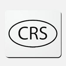 CRS Mousepad