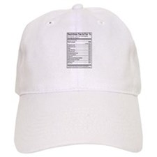 Nutrition Facts For 1L Baseball Cap
