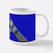 Past Master (Euclid) Masonic Mug