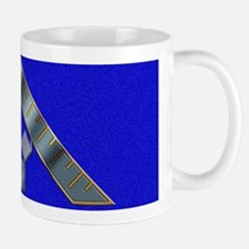 Past Master (Euclid) Masonic Small Small Mug
