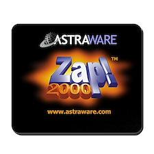 Zap!2000 Mousepad