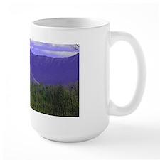 Mt LeConte Mug