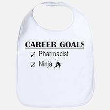 Pharmacist Career Goals Bib