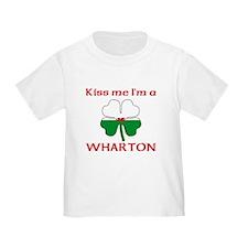 Wharton Family T