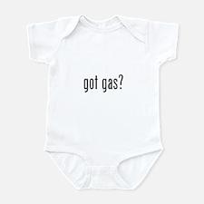 Cute Got gas Infant Bodysuit