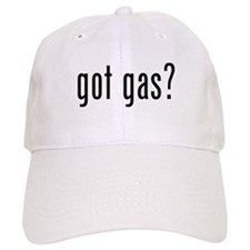 Cute Got gas Baseball Cap