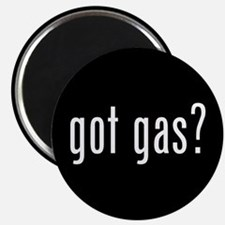 Cute Got gas Magnet