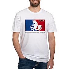 JCL Official Logo Shirt