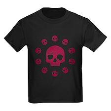 Circle of Skulls T