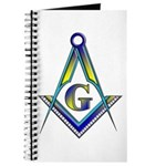 Masonic Journal/notebook/diary
