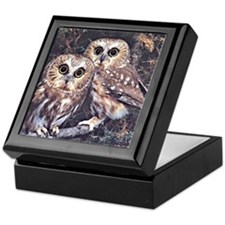 Cute Laugh Keepsake Box