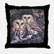 Unique Eagle personalized Throw Pillow