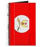 Shrine Journal