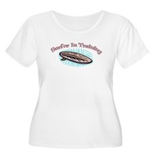 Surfer in Training T-Shirt